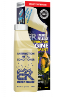 Oil, Fluids & Chemicals - Energy Release - Energy Release® Antifriction Metal Conditioner- 8 oz.