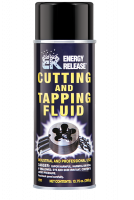 Oil, Fluids & Chemicals - Spray Lubricant - Energy Release - Energy Release®  Cutting & Tapping Fluid - ?13.75 oz. - Aerosol