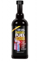 Oil, Fluids & Chemicals - Energy Release - Energy Release®  Diesel Fuel System Conditioner - 16 fl. oz.