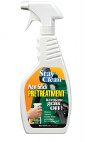 Chemicals - Mud Releaser - Energy Release - Energy Release®  Stay Clean Pretreatment 22 oz.
