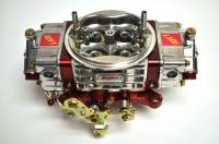 Gasoline Carburetors - 575-650 CFM Gasoline Carbs - Quick Fuel Technology - Quick Fuel Technology Q Series 650 CFM Carburetor - Circle Track