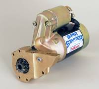 Ignition & Electrical System - Tilton Engineering - Tilton Chevy 40000 Series Super Starter