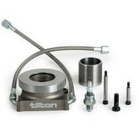 Drivetrain Components - Tilton Engineering - Tilton 6000-Series Hydraulic Release Bearing