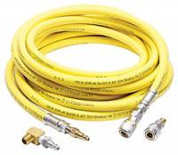 Air Tools - Air Hoses - Allstar Performance - Allstar Performance Premium Hose Kit For Air Jack System