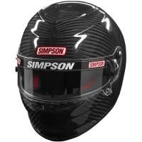 Simpson Helmets - Simpson Carbon Venator Pro Helmet - PRICE DROP $1799.95 - Simpson Race Products - Simpson Venator Pro Helmet - Snell SA2015 / FIA8860