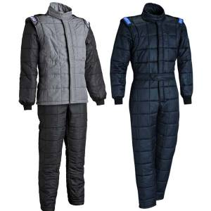 Safety Equipment - Racing Suits - Drag Racing Suits