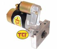 Ignition & Electrical System - TCI Automotive - TCI GM Extreme Racing Starter