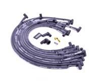 Moroso Spark Plug Wires - Moroso Ultra 40 Race Wires - Moroso Performance Products - Moroso Ultra 40 Plug Wire Set - Black