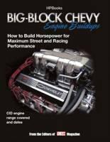 HP Books - Big Block Chevy Engine Build-ups - Image 2