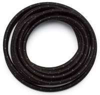 Nylon Braided Hose - Russell ProClassic Hose - Russell Performance Products - Russell Pro Classic #4 Black Hose 3 Ft.