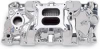 Edelbrock - Edelbrock Performer RPM Intake Manifold - Endurashine - Image 2