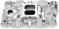 Edelbrock - Edelbrock Performer RPM Intake Manifold - Endurashine - Image 3