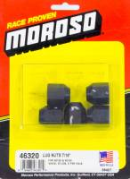 Wheels & Tires - Moroso Performance Products - Moroso 7/16-20 Lug Nuts (5 Pack)