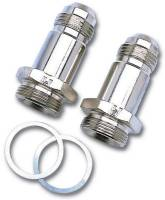 Russell Performance Products - Russell Endura Carburetor Fitting #8 to 7/8-20 - Image 1