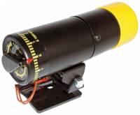 Cockpit & Interior - Proform Performance Parts - Proform Adjustable RPM Shift Light - Black
