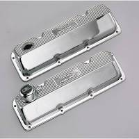 Ford Racing - Ford Racing Aluminum 351C Valve Cover Set - Image 2