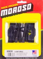 Driveshafts - U-Joint Girdles - Moroso Performance Products - Moroso U-Joint Girdles - 1350 Series
