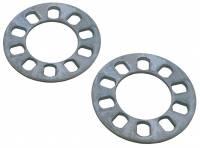 "Wheels & Tires - Trans-Dapt Performance - Trans-Dapt Disc Brake Spacer - 5 Hole - 3/8"" Thick"