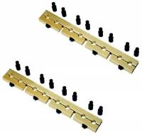"Proform Performance Parts - Proform Rocker Arm Aluminum Stud Girdles - For Use w/ 7/16"" Stud - Image 3"
