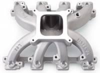 Edelbrock - Edelbrock Victor JR. LS1 EFI Intake Manifold - SB Chevy LS1 V8 EFI - Image 2