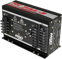 MSD - MSD 7AL-3 Pro Drag Race Ignition Box Black - Image 2
