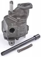 Melling Engine Parts - Melling BB Chevy Hi-Volume Oil Pump - Anti-Cavitation Version - Image 2
