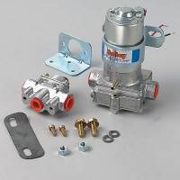 Holley Performance Products - Holley Electric Fuel Pump - 70 GPH - Image 3