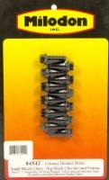 "Exhaust System - Milodon - Milodon Header Bolt Kit - SB Chevy 6pt. 3/8"" x 1"""