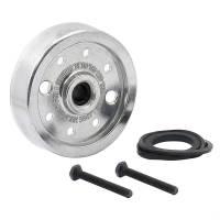 Mr. Gasket - Mr. Gasket Oil Filter Conversion Kit - Includes Rubber O-Ring - Image 1