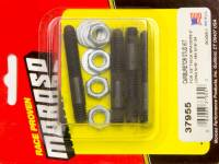 "Hardware and Fasteners - Moroso Performance Products - Moroso Carburetor Stud Kit - 2""."