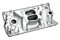 Engine Components - Professional Products - Professional Products Cyclone Intake Manifold - Idle to 5500 RPM Range