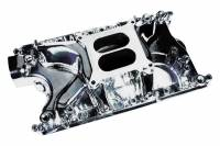 Intake Manifolds - SB Ford - Professional Products Intake Manifolds - SBF - Professional Products - Professional Products Typhoon Intake Manifold - 1500-6500 RPM Range