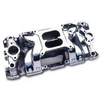 Professional Products - Professional Products Crosswind Intake Manifold - 1500-6500 RPM Range - Image 3