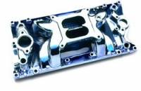 Professional Products - Professional Products Crosswind Intake Manifold - 1500-6500 RPM Range - Image 2