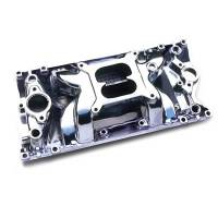 Professional Products - Professional Products Crosswind Intake Manifold - 1500-6500 RPM Range - Image 3