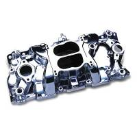 Professional Products - Professional Products Cyclone Intake Manifold - Non-EGR - Image 3
