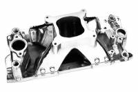 Intake Manifolds - SB Chevy - Professional Products Intake Manifolds - SBC - Professional Products - Professional Products Hurricane Intake Manifold - 3000-7500 RPM Range