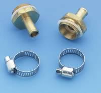 """Mr. Gasket - Mr. Gasket Fuel Line Fittings - For Late Holley Carburetors w/ 7/8"""" -20 Inlet - Image 3"""