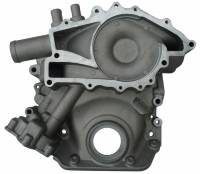 Proform Performance Parts - Proform Timing Chain Cover - Front - Image 1