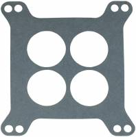 Gaskets and Seals - Trans-Dapt Performance - Trans-Dapt Carb Gasket Square Bore 4-Hole