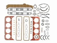 Chevrolet 2500/3500 - Chevrolet 2500/3500 Gaskets and Seals - Mr. Gasket - Mr. Gasket Engine Rebuilder Overhaul Gasket Kit
