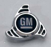 Proform Parts - Proform Air Cleaner Nut - GM Emblem - Hi-Tech - Image 2