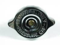 Mr. Gasket - Mr. Gasket Radiator Cap - Chrome - Image 3