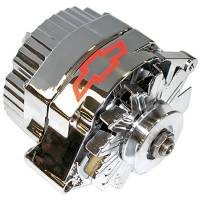 Proform Performance Parts - Proform Chrome 1-Wire Alternator - Image 3