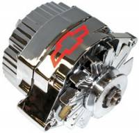 Proform Performance Parts - Proform Chrome 1-Wire Alternator - Image 2