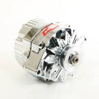 Proform Performance Parts - Proform Chrome 1-Wire Alternator - Image 3