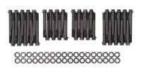 Hardware and Fasteners - Edelbrock - Edelbrock Head Bolt Kit - For Use w/ (60809/60819)