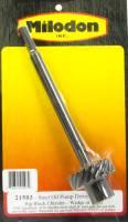 Milodon - Milodon BB Chrysler Steel Oil Pump Drive Gear - Image 1