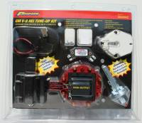 Distributor Components and Accessories - Distributor Tune Up Kits - Proform Parts - Proform HEI Distributor Tune-Up Kit - GM V8 Engine