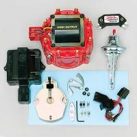 Proform Performance Parts - Proform HEI Distributor Tune-Up Kit - GM V8 Engine - Image 3